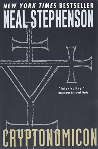 9780380788620: Cryptonomicon
