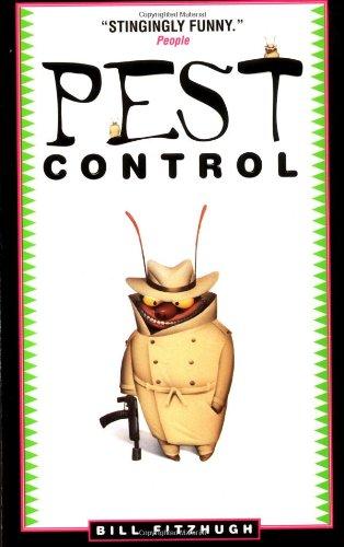 Pest Control: Fitzhugh, Bill