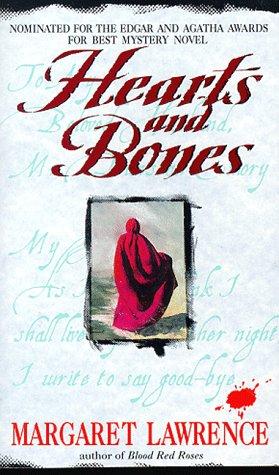 9780380788798: Hearts and Bones