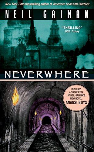 9780380789016: Neverwhere