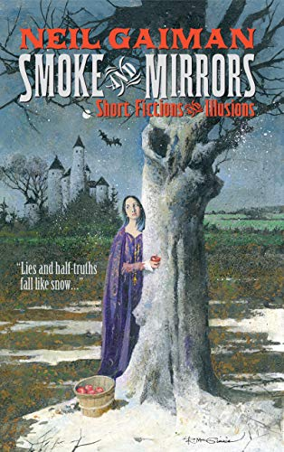 9780380789023: Smoke and Mirrors: Short Fictions and Illusions