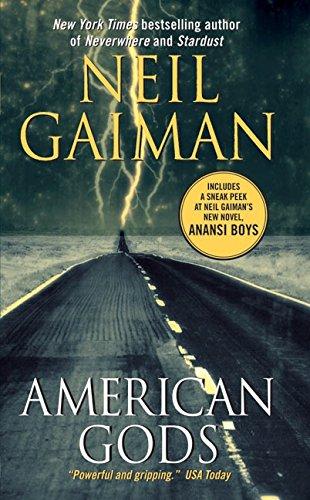 9780380789030: American Gods