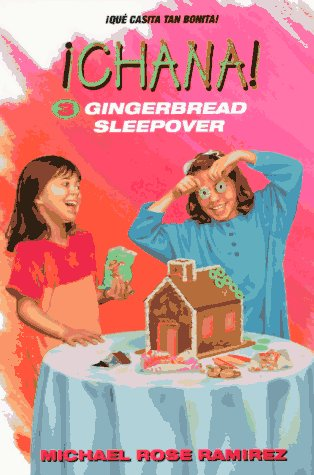 9780380790197: Ch 3: Gingerbread (Chana!)