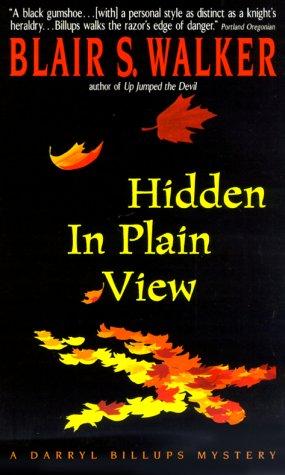 9780380790265: Hidden in Plain View (Darryl Billups)