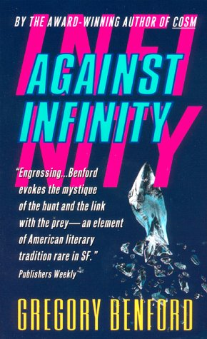 9780380790586: Against Infinity