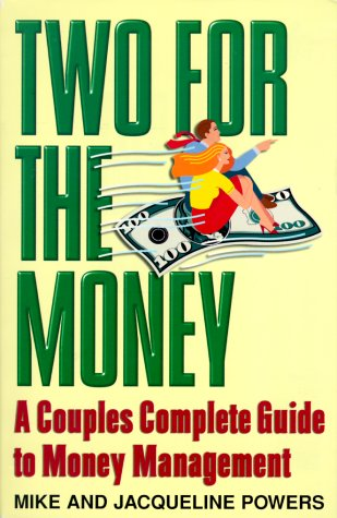 9780380790654: Two for the Money: A Couples Complete Guide to Money Management
