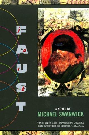 9780380790708: Jack Faust