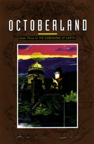 9780380790722: Octoberland (Dominions of Irth, Bk 3)