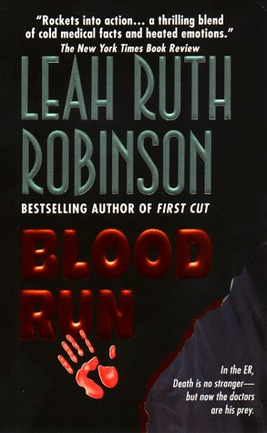 9780380791132: Blood Run