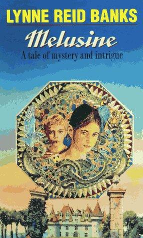 9780380791354: Melusine: A Mystery