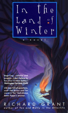 9780380791408: In the Land of Winter