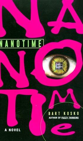 9780380791477: Nanotime