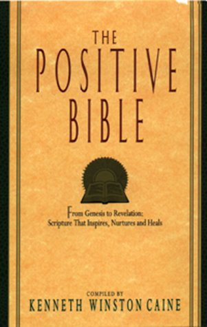 9780380791804: The Positive Bible: From Genesis to Revelation