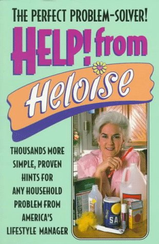 9780380791842: Help from Heloise Pb