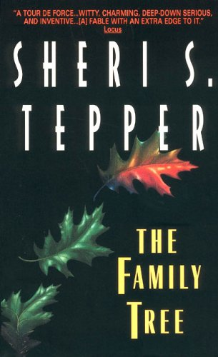 9780380791972: The Family Tree