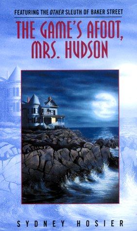 THE GAME'S AFOOT, MRS HUDSON: Hosier, Sydney