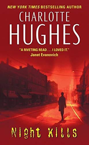Night Kills: Charlotte Hughes