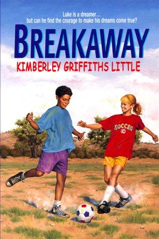 9780380792252: Breakaway (An Avon Camelot Book)