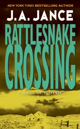 9780380792474: Rattlesnake Crossing (Joanna Brady Mysteries, Book 6)