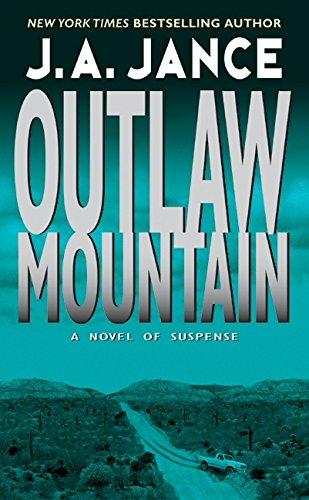 9780380792481: Outlaw Mountain (Joanna Brady Mysteries, Book 7)