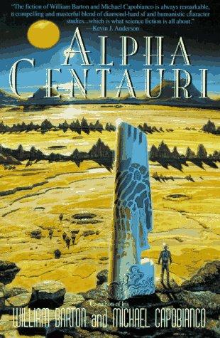 9780380792825: Alpha Centauri