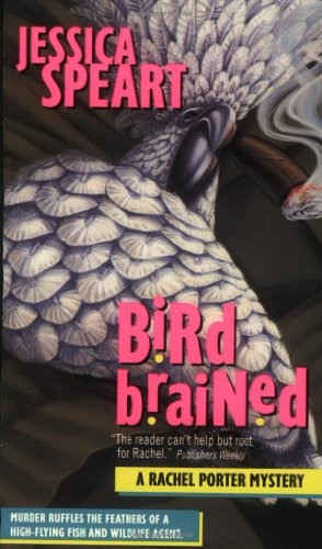 9780380792900: Bird Brained (Rachel Porter Mysteries)