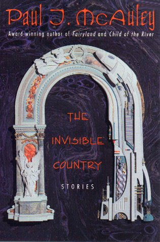 9780380792993: The Invisible Country
