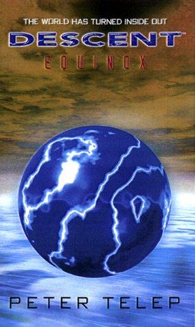 9780380793082: Descent: Equinox