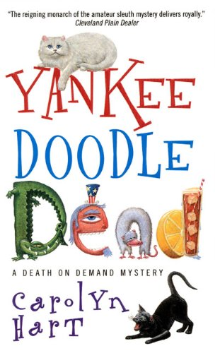 9780380793266: Yankee Doodle Dead (Death on Demand Mysteries, No. 10)