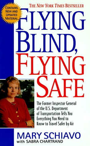 9780380793303: Flying Blind, Fly Safe
