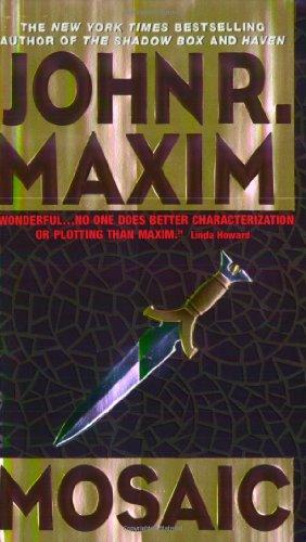 Mosaic: Maxim, John R.