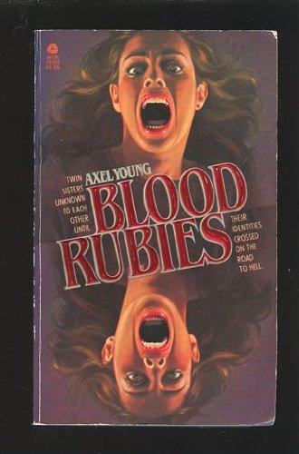 9780380793921: Blood Rubies
