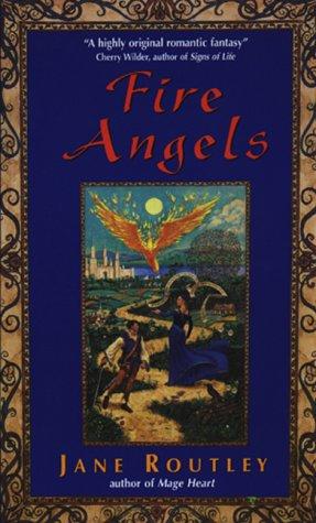 9780380794270: Fire Angels