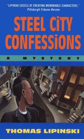 Steel City Confessions: Lipinski, Thomas