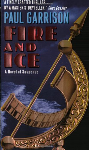 9780380794362: Fire and Ice