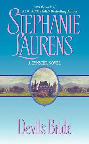 9780380794560: Devil's Bride (Cynster Novels)
