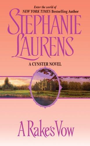 9780380794577: A Rake's Vow (Cynster Novels)