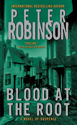 9780380794768: Blood at the Root (An Inspector Alan Banks Mystery)