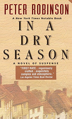 9780380794775: In a Dry Season (Inspector Banks Novels)
