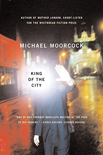 9780380795031: King of the City