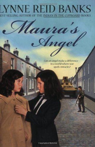 9780380795147: Maura's Angel (An Avon Camelot Book)