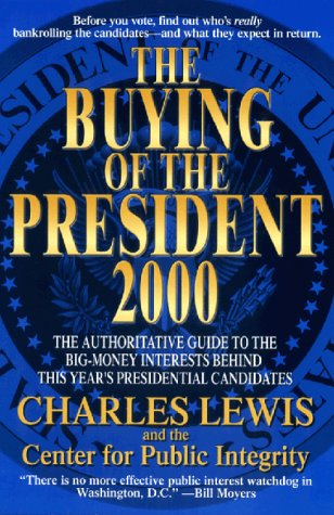 9780380795192: The Buying of the President 2000