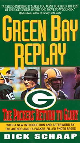 Green Bay Replay: Dick Schaap