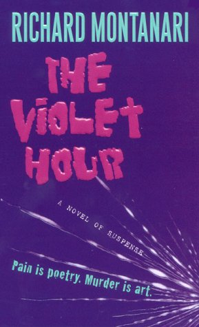 9780380795321: The Violet Hour
