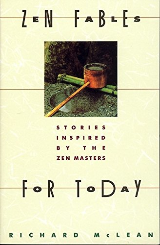 9780380795611: Zen Fables for Today
