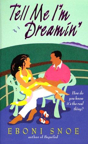 9780380795628: Tell Me I'm Dreamin'