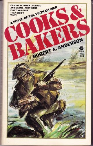 Cooks and Bakers: Anderson, Robert A.