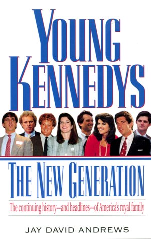 Young Kennedys: New Gene (0380795930) by J Andrews; Bill Adler