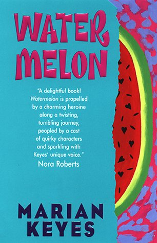 9780380796090: Watermelon