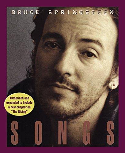 9780380796113: Bruce Springsteen: Songs